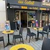AU SOLEIL, Bergerac