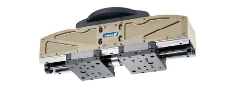 Lightweight construction is a hot topic everywhere and some companies actually already sell lightweight solutions like the Schunk lightweight gripper.