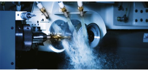 Numroto tool grinding software now automates production of complex geometry machine tools.