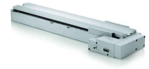 The new positioning stage from PI for high precision with 500 mm Travel Range.