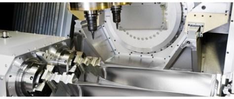 Liechti Engineering AG offers machine to produce blades for aircraft engines and power generating turbines.