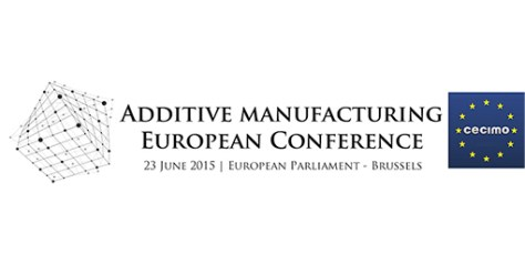 """Industrializing """"additive manufacturing"""" for a competitive  and sustainable economy"""