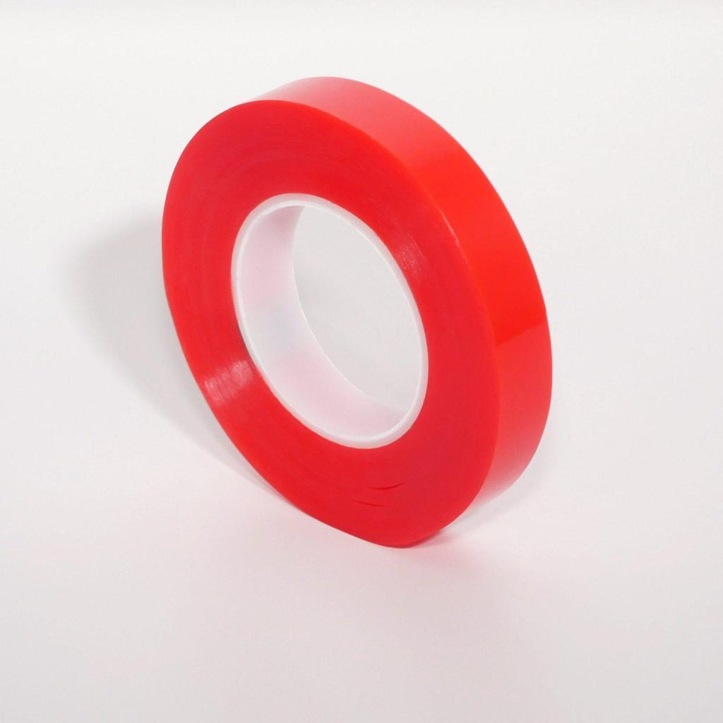 polyester double sided tape