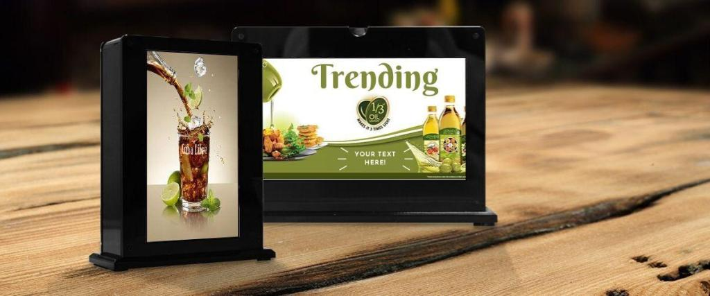 Latest Trends in Signage Industry Feature Image