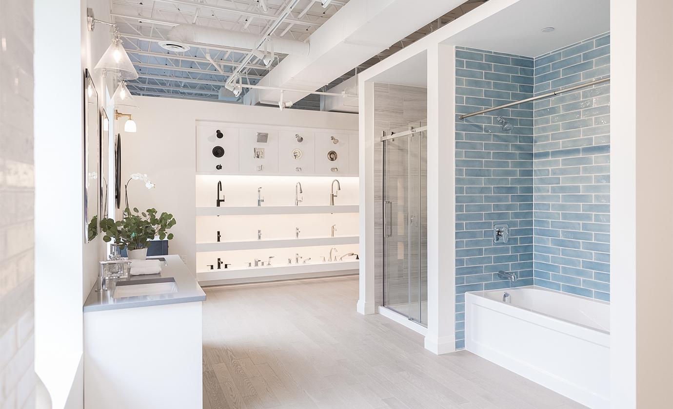 Euro Tile Stone West of Main EQ Deisgn Studio