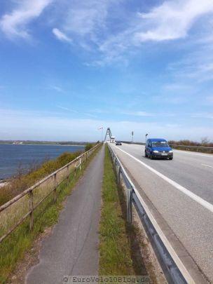 Ein Traum von Radweg