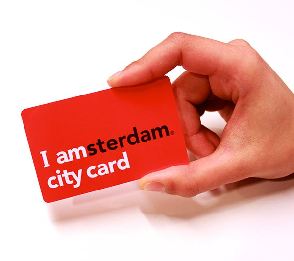 I amsterdam City Card, Precio y Disponibilidad