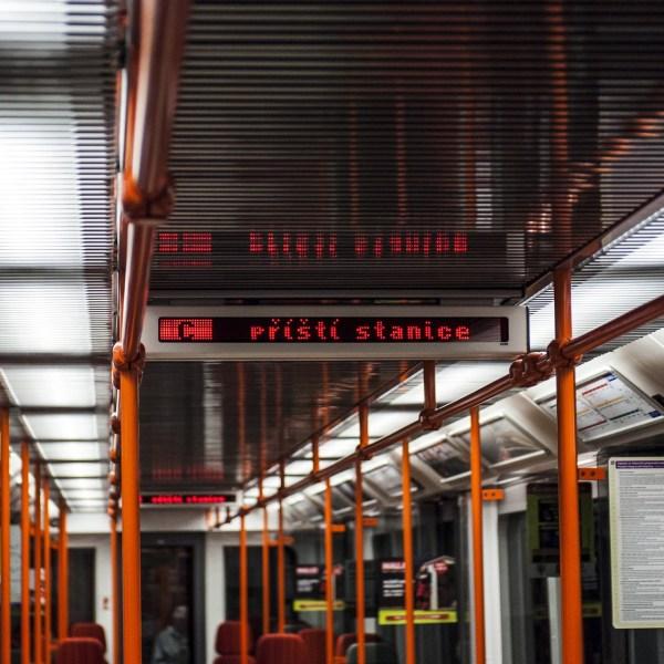 Metro de Praga – Horario, Precios, Billetes, Lineas y Mapa