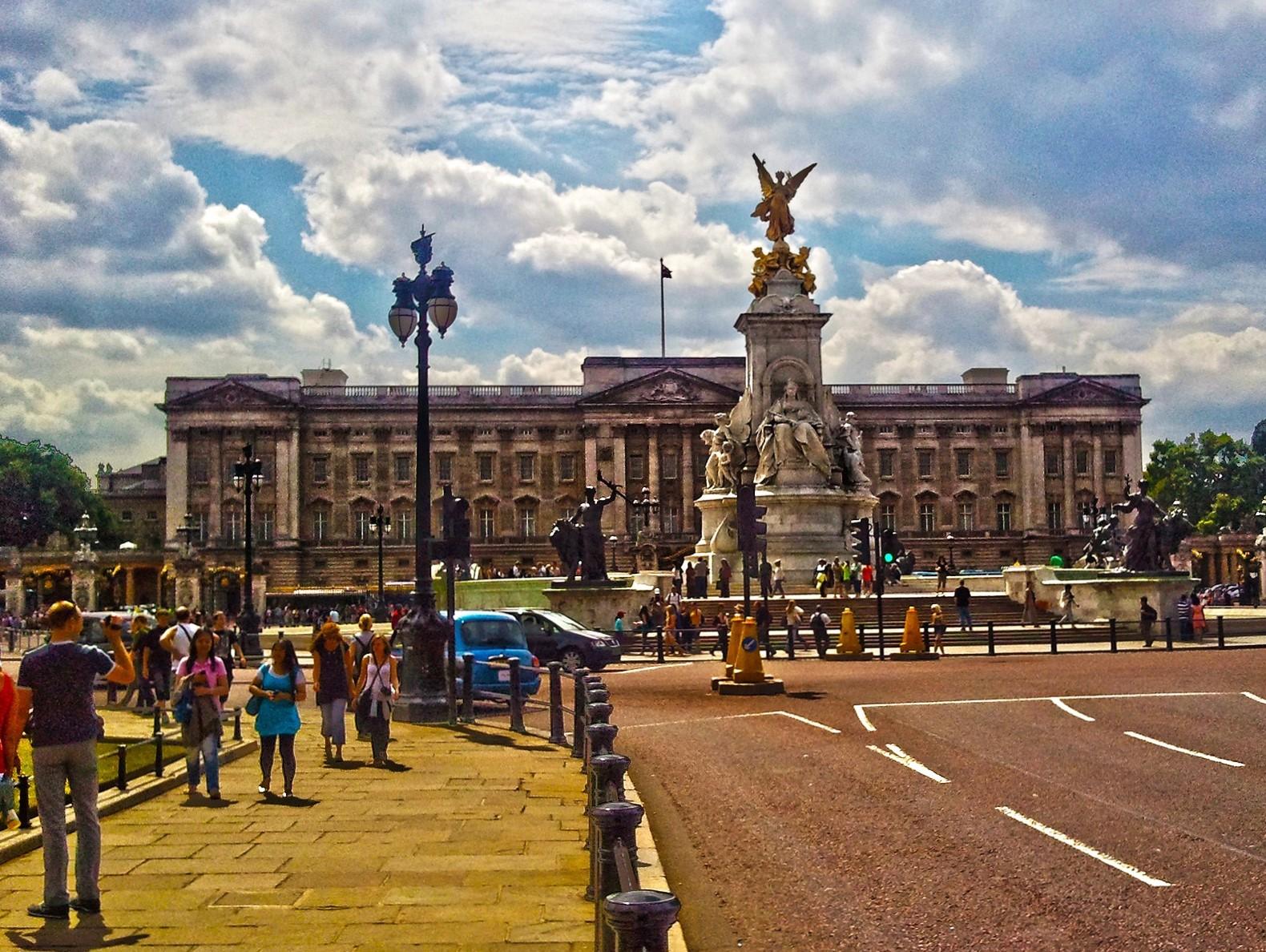 Barrios más conocidos de Londres