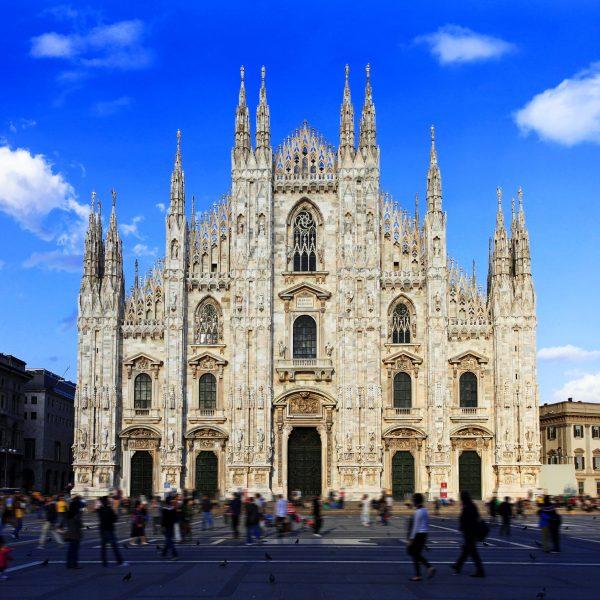 Duomo (Catedral) de Milán