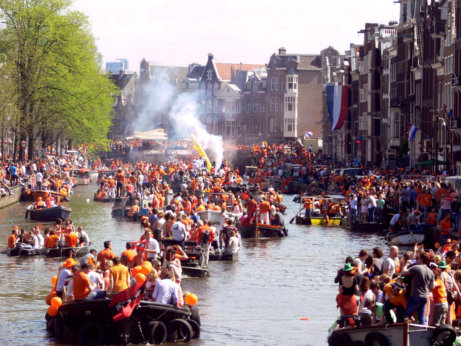 Eventos en Ámsterdam