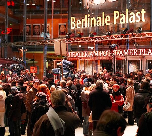 Festival Internacional de Cine en Berlín