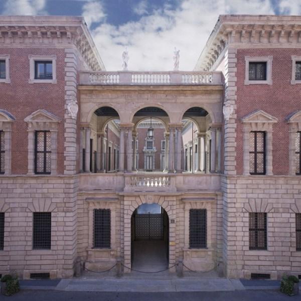 Museo Bagatti Valsecchi en Milán