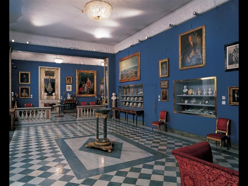 Museo Napoleónico de Roma