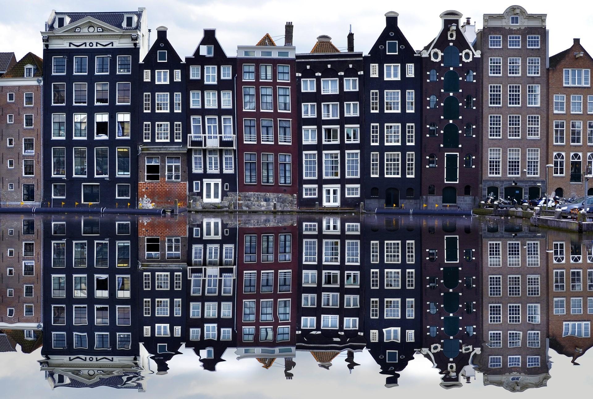 Por qué viajar a Ámsterdam