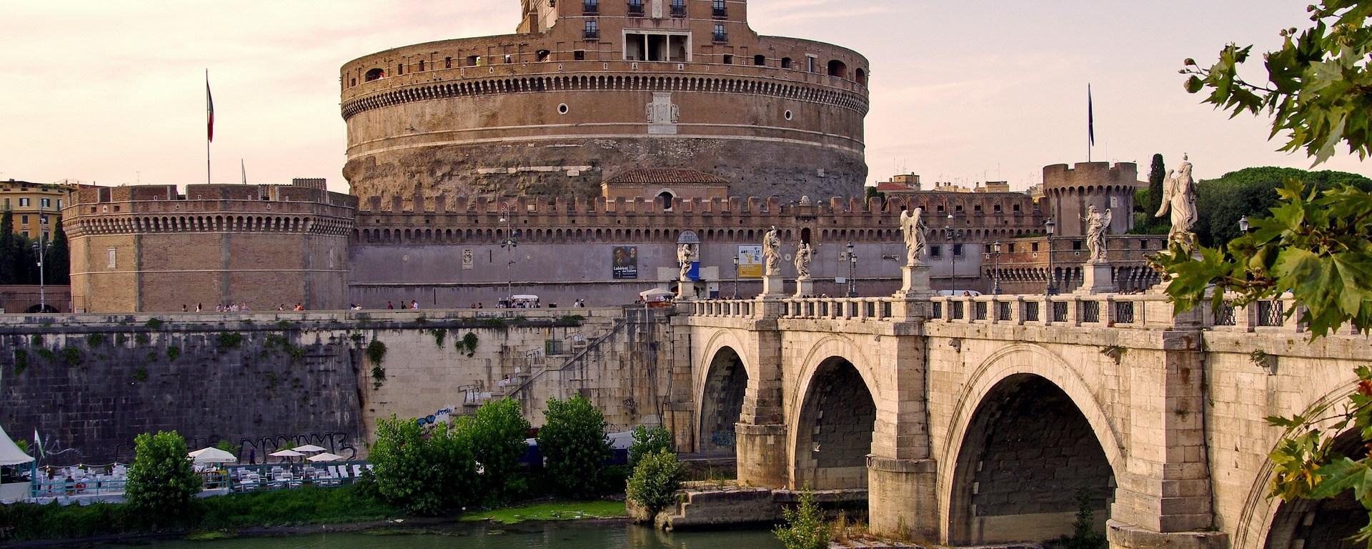 viajar a Roma