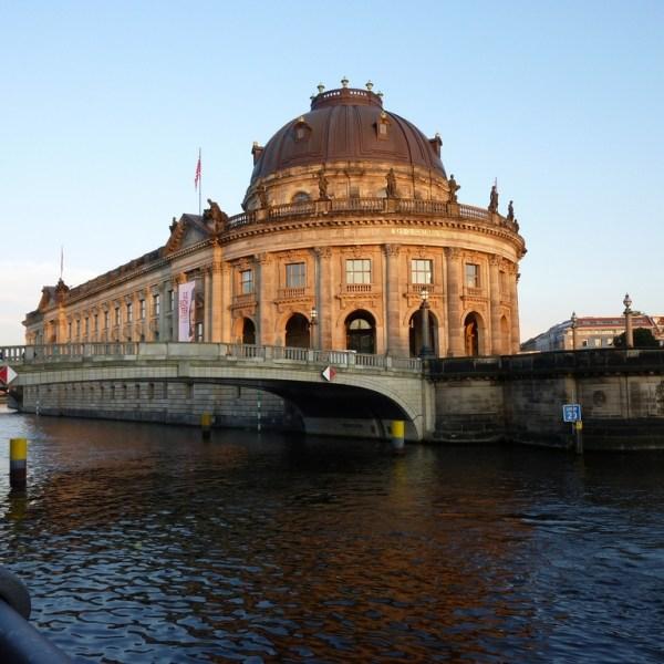 Museo Bode en Berlín