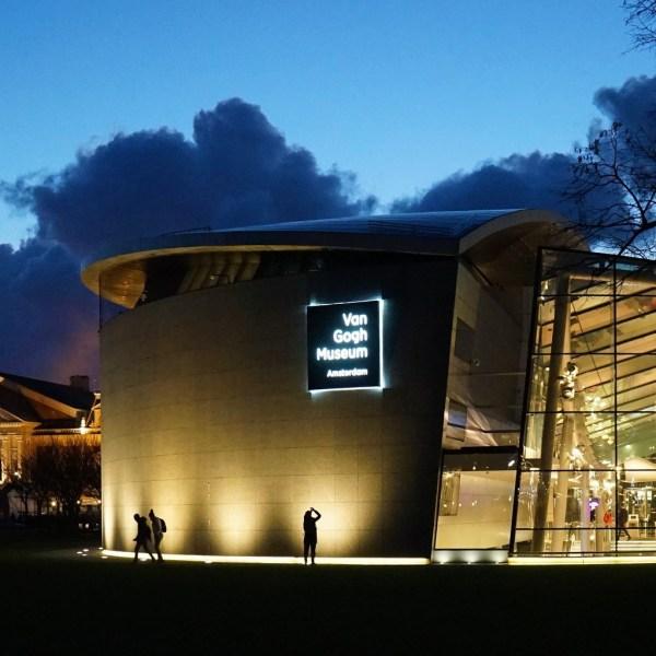 Museo-Van-Gogh-en-Amsterdam
