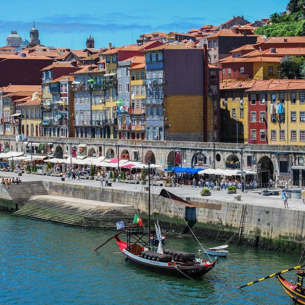 Destinos baratos de Europa - Portugal