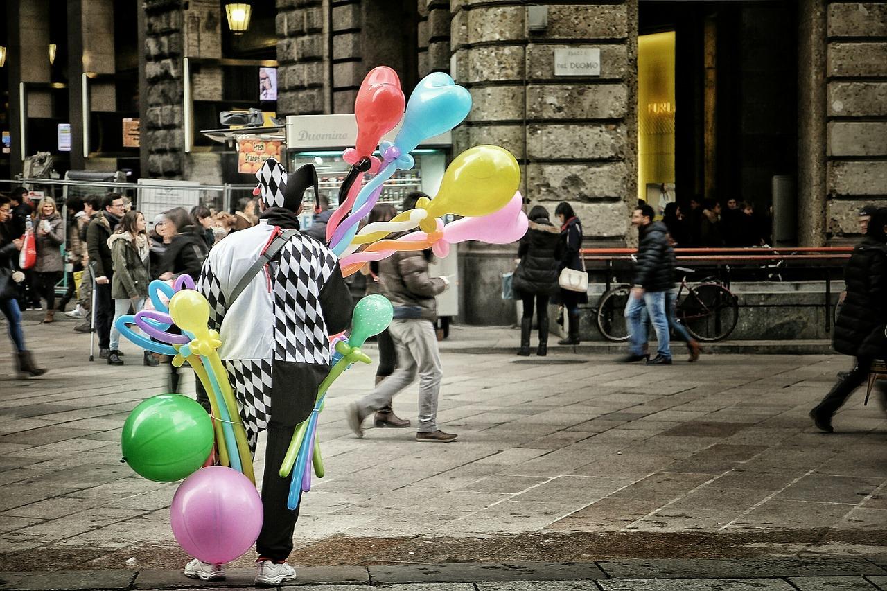 Consejos para Viajeros en Milán