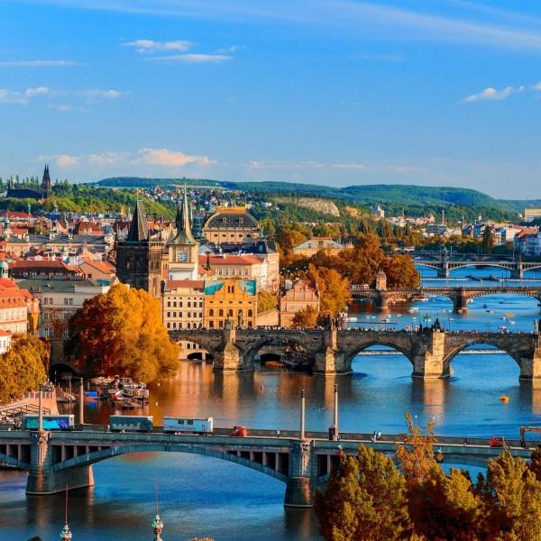 Consejos para viajeros en Praga