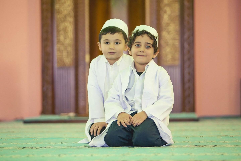 Chicos turcos