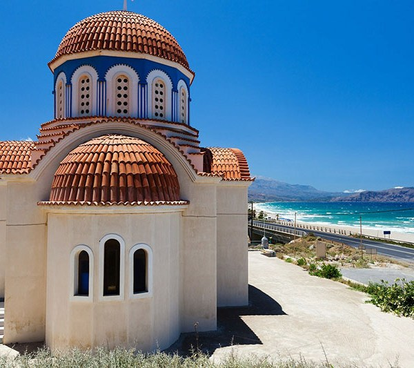 Las mejores playas de la isla de Creta