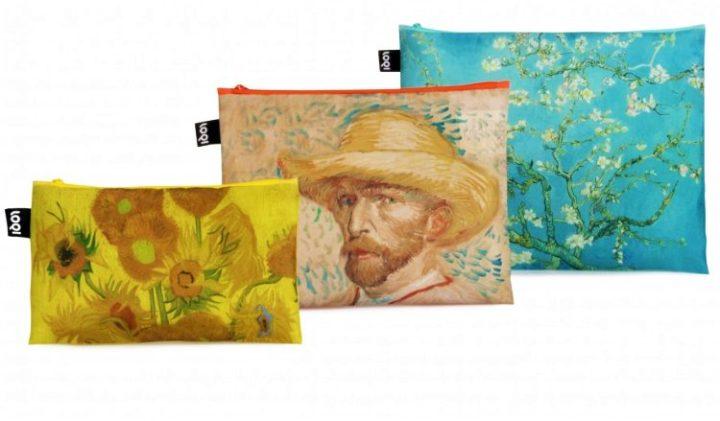 Accesorios oficiales del Museo Van Gogh