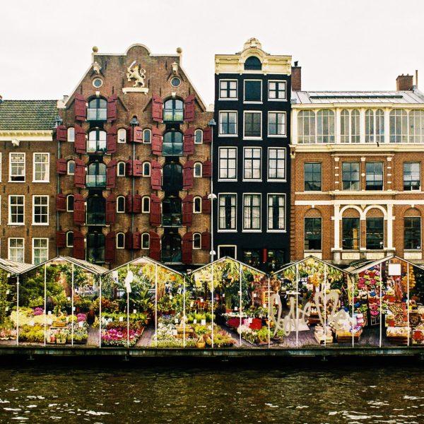 Curiosidades de Amsterdam