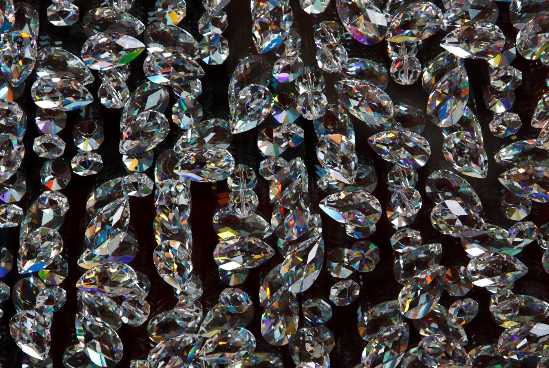 Diamantes en Ámsterdam