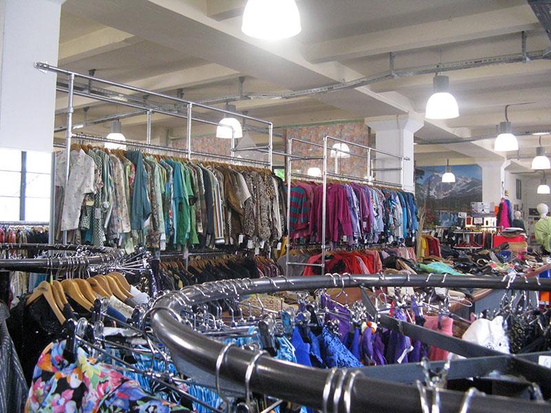 Shops in Kreuzberg
