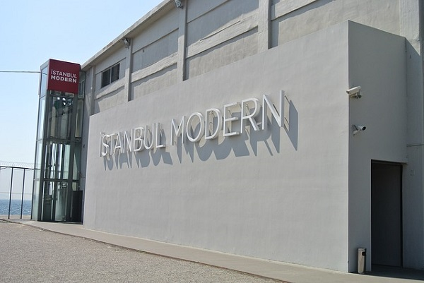 Museo de Arte Moderno de Estambul