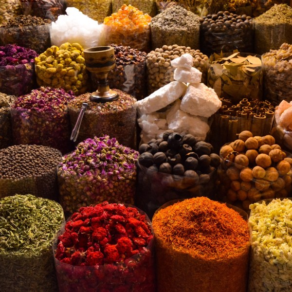 Compras en Estambul - Grand Bazaar