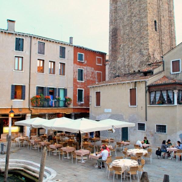 Bar El Refolo de Venecia