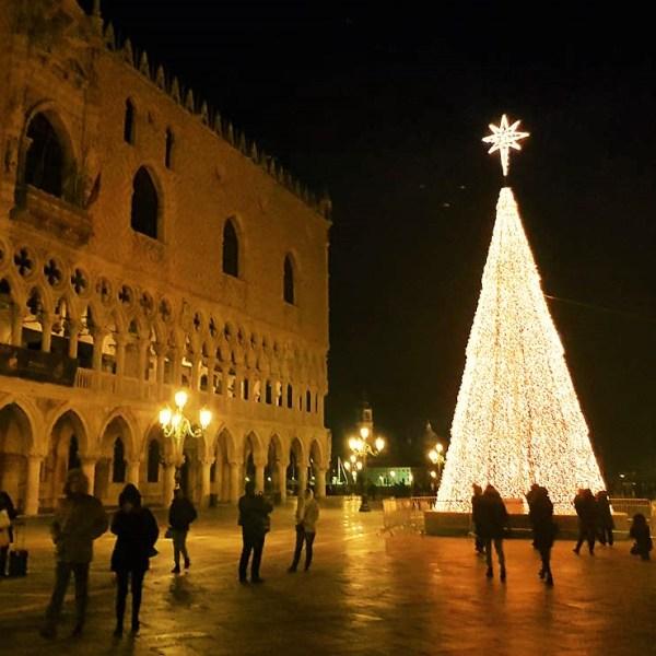 Mercadillos de Navidad de Venecia
