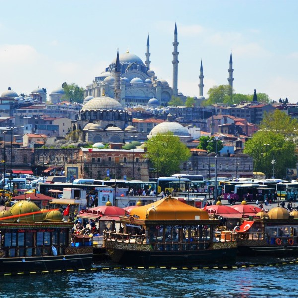 What to Do in Istanbul – Main Attractions & Activities