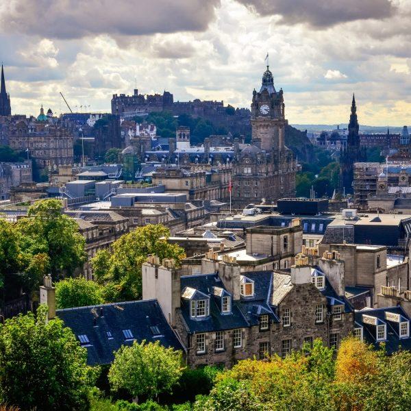 Viajar a Edimburgo, Motivos para visitar la ciudad