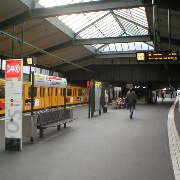 Metro de Berlín, Horario, Precio y Mapas