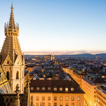 Guide of Vienna