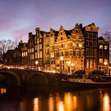 Guide of Amsterdam