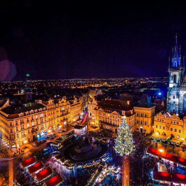 Which Are The Best Christmas Markets in Europe (2019)?