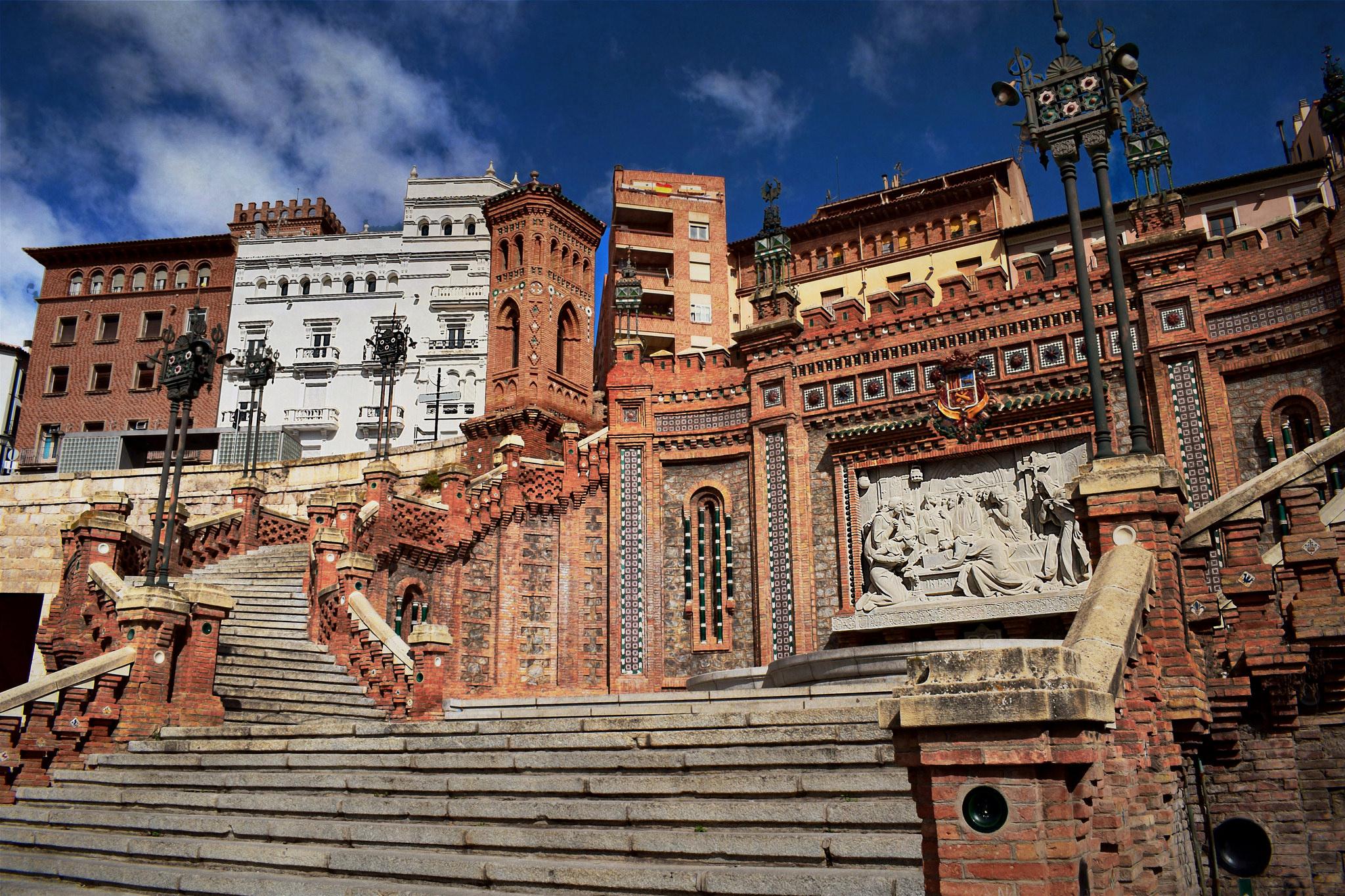 Romantic Teruel