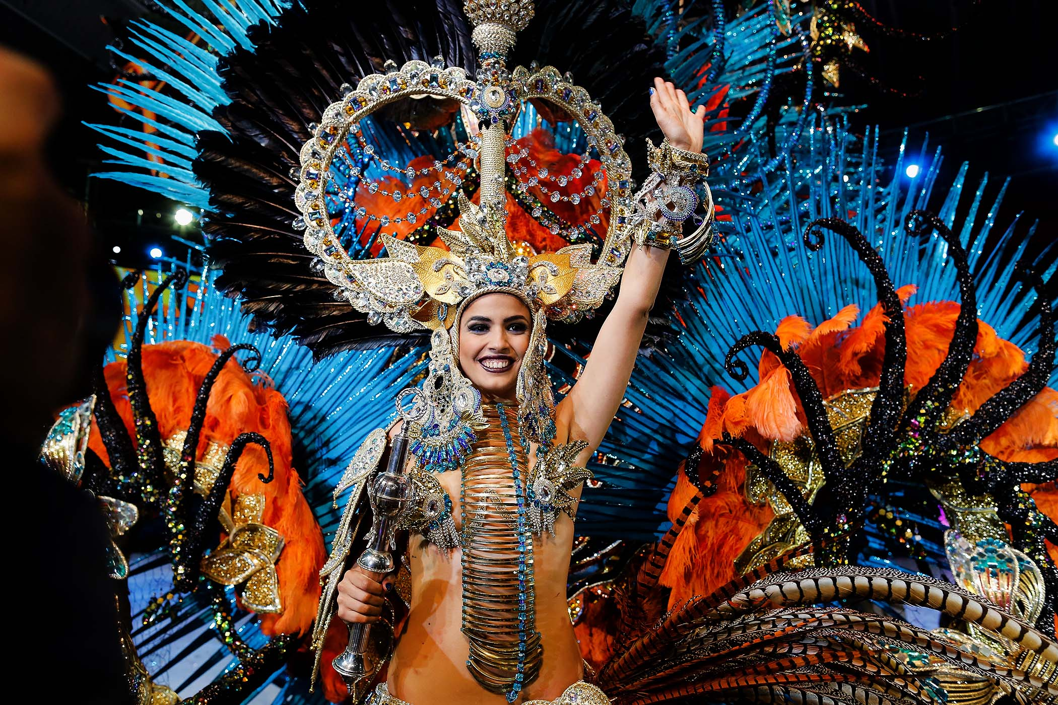 Best Carnivals of Europe