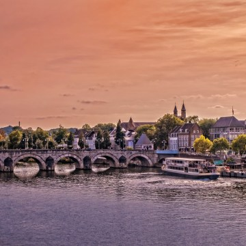 Guide to Maastricht