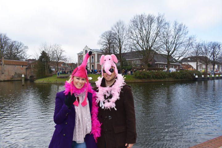 Delft Carnival (2)