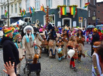 Maastricht Carnival 2019 - The Grand Parade (53)