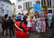 Maastricht Carnival 2019 - street party (16)