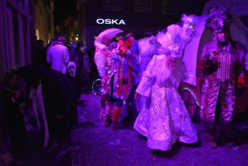 Maastricht Carnival 2019 - street party (9)