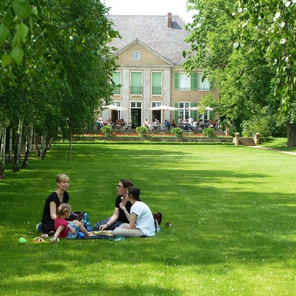 Activity for families in Berlin - best things to do