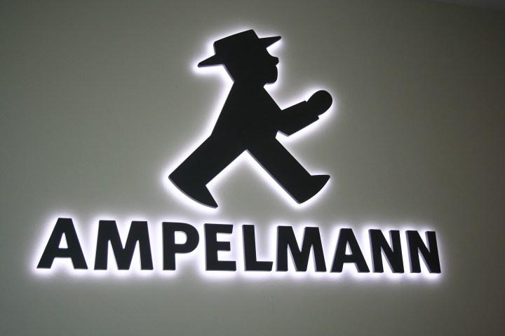 Amplemann brand